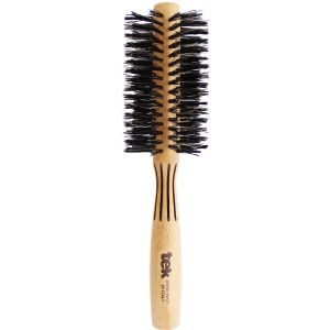 Round bristle brush